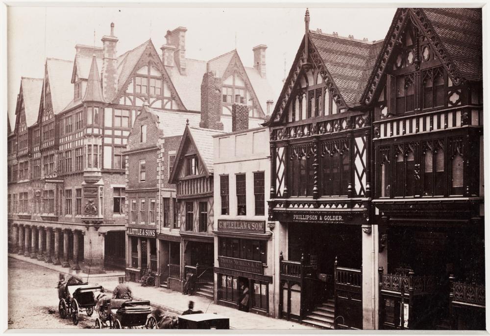 The Grosvenor Hotel London Vereinigtes Konigreich
