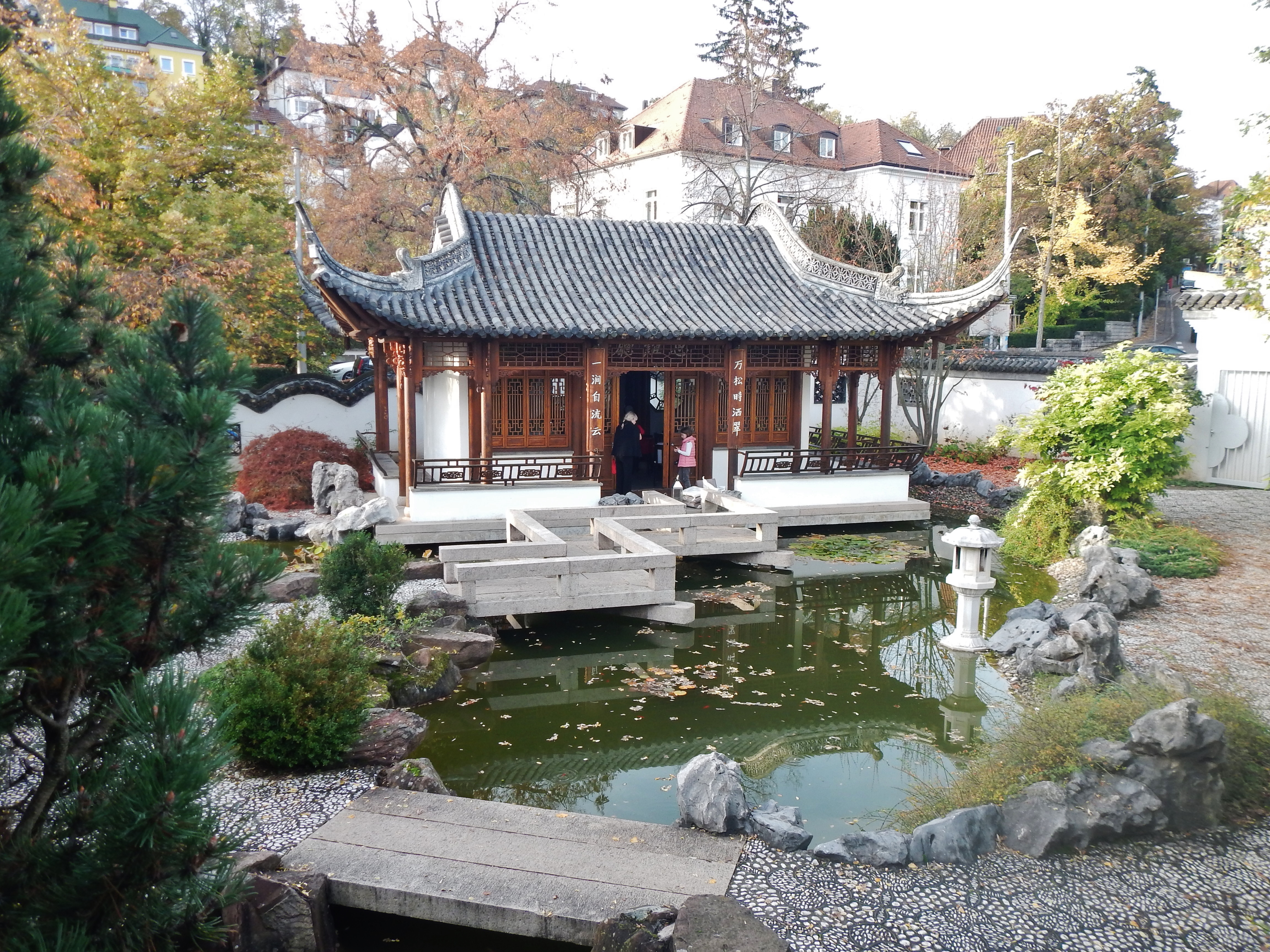 Dateichinesischer Garten In Stuttgart Panoramiojpg Wikipedia