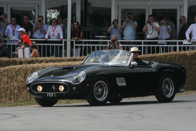 Dj Classic Cars