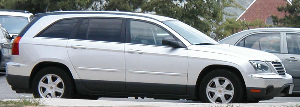 Chrysler Pacifica For Sale Car Gurus