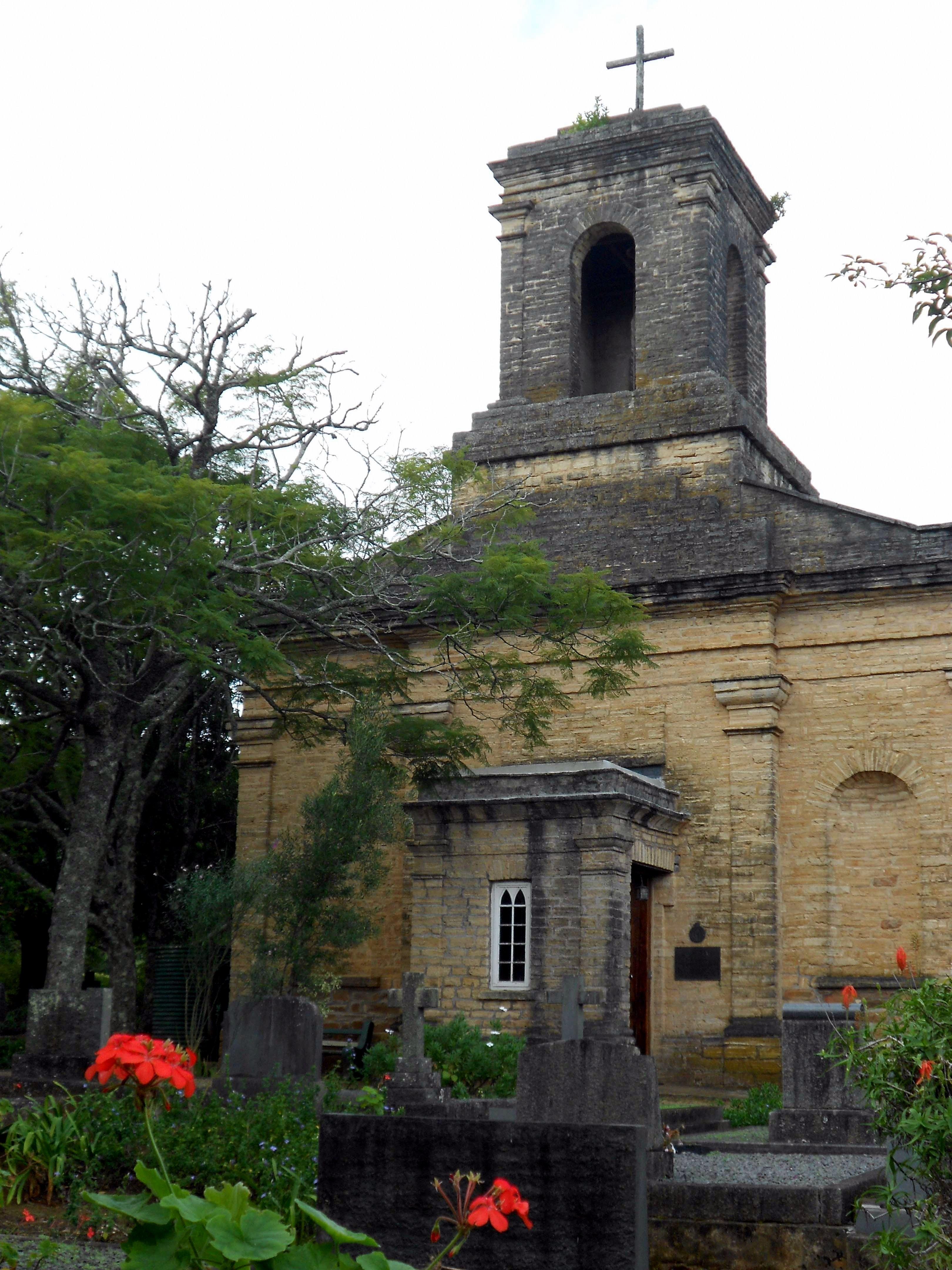 church of st john - photo #9