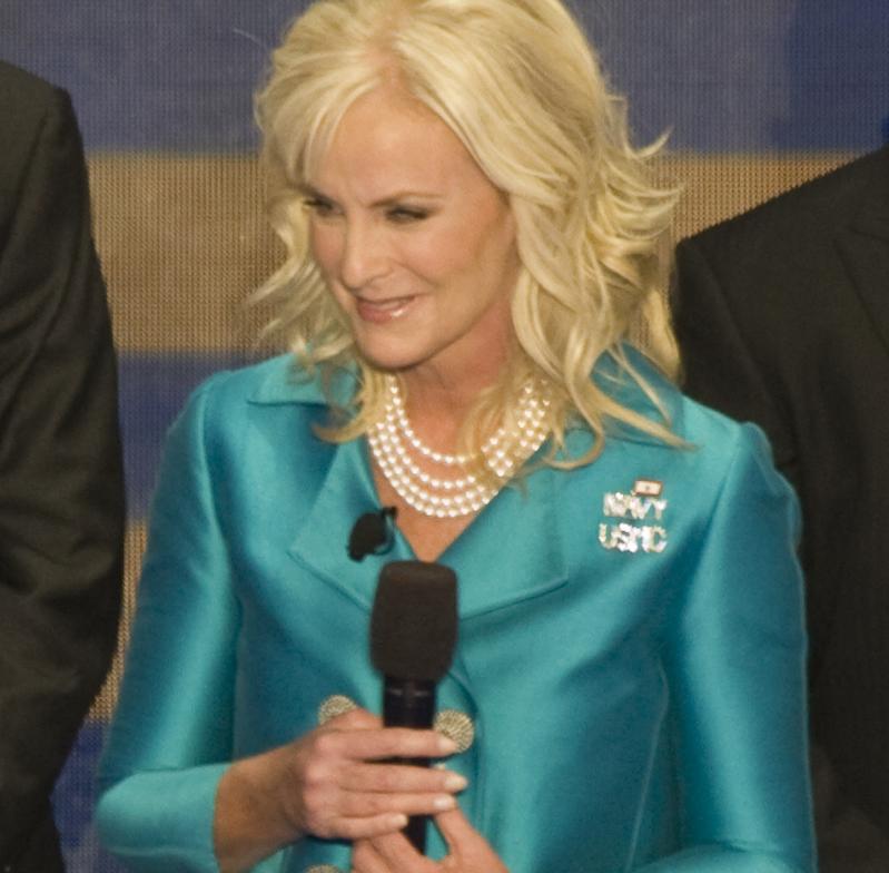 Cindy McCain Republican National Convention, September 1-4, 2008. St. Paul, Minnesota LCCN2010719276 (2).jpg
