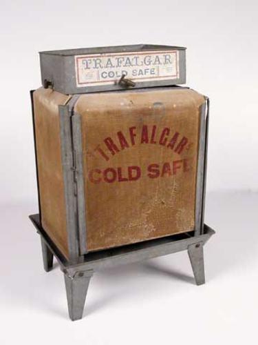 Coolgardie safe - Wikipedia