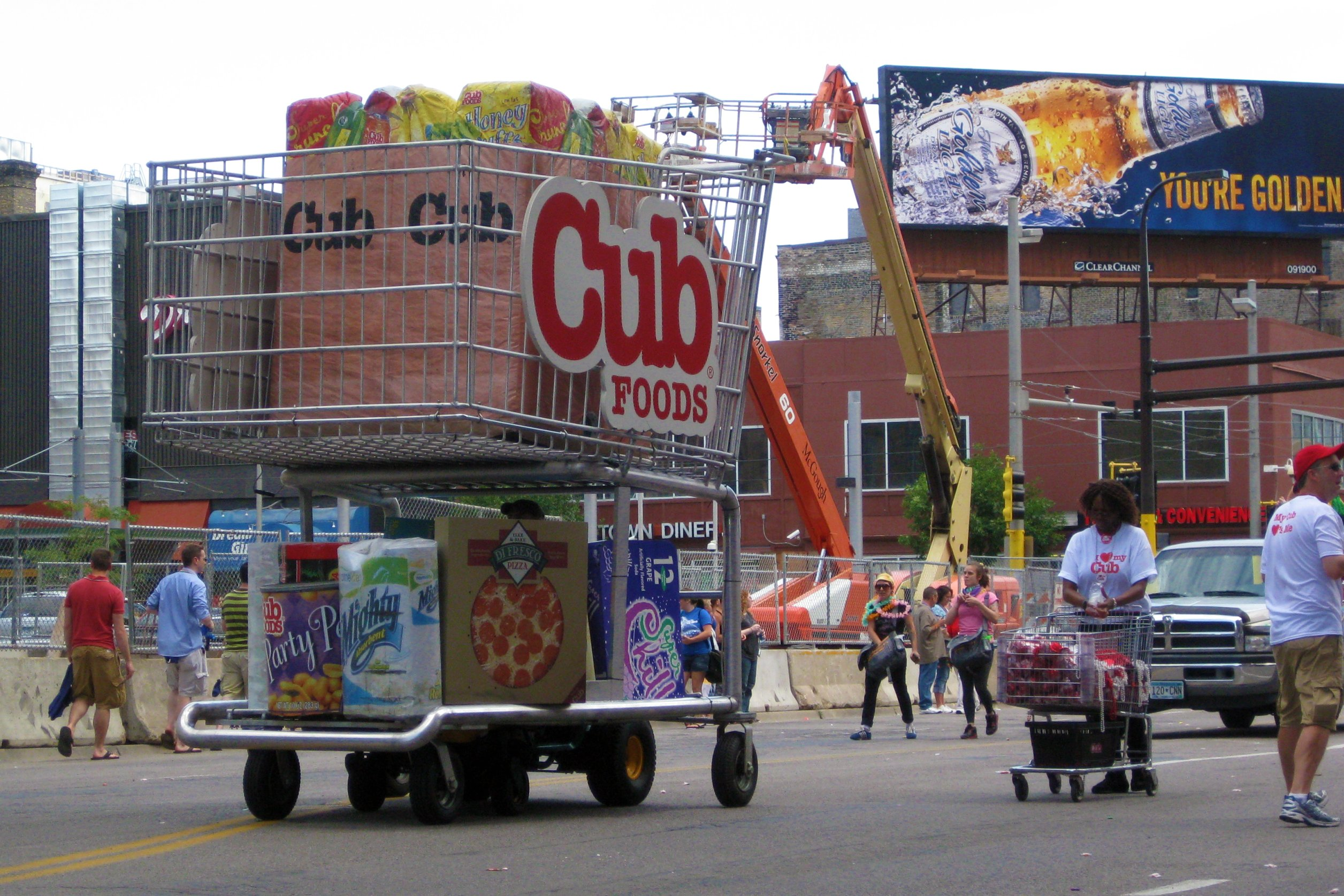 cub foods 5 reviews of cub foods we now have 8 grocery stores in and neaby woodbury plus a super target, sam's club & walmart with a whole foods and costco arriving next year our absolute favorite for weekly standard grocery shopping remains the cub at.