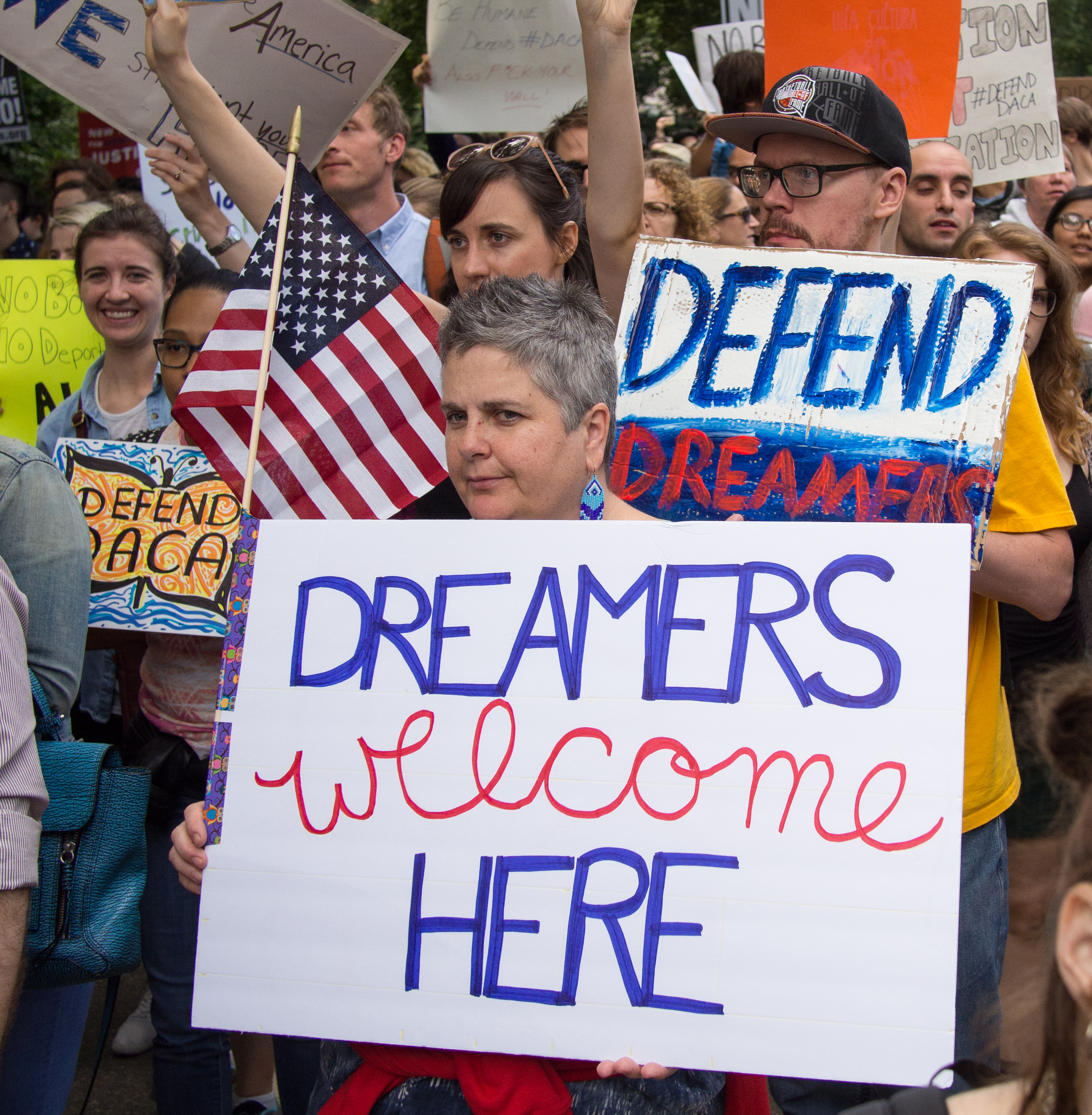 DACA IS ALIVE AND WELL!