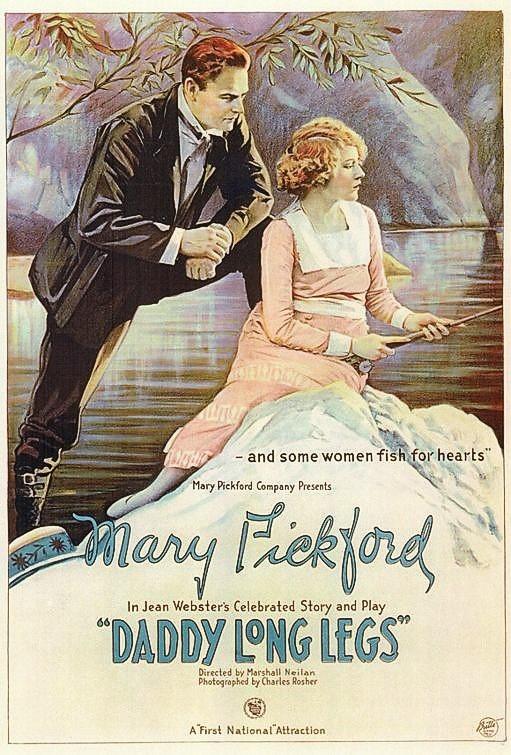 Daddy-Long-Legs (1919 film) - Wikipedia