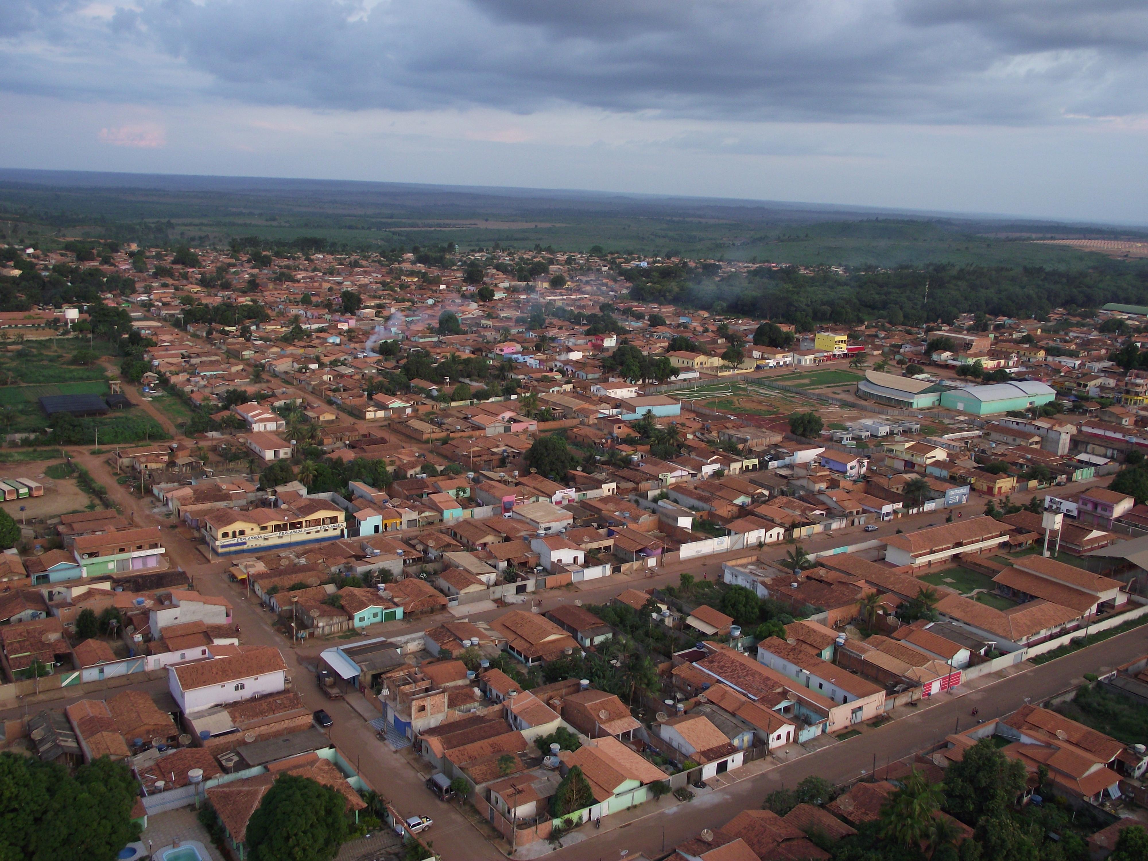 Dom Eliseu Pará fonte: upload.wikimedia.org