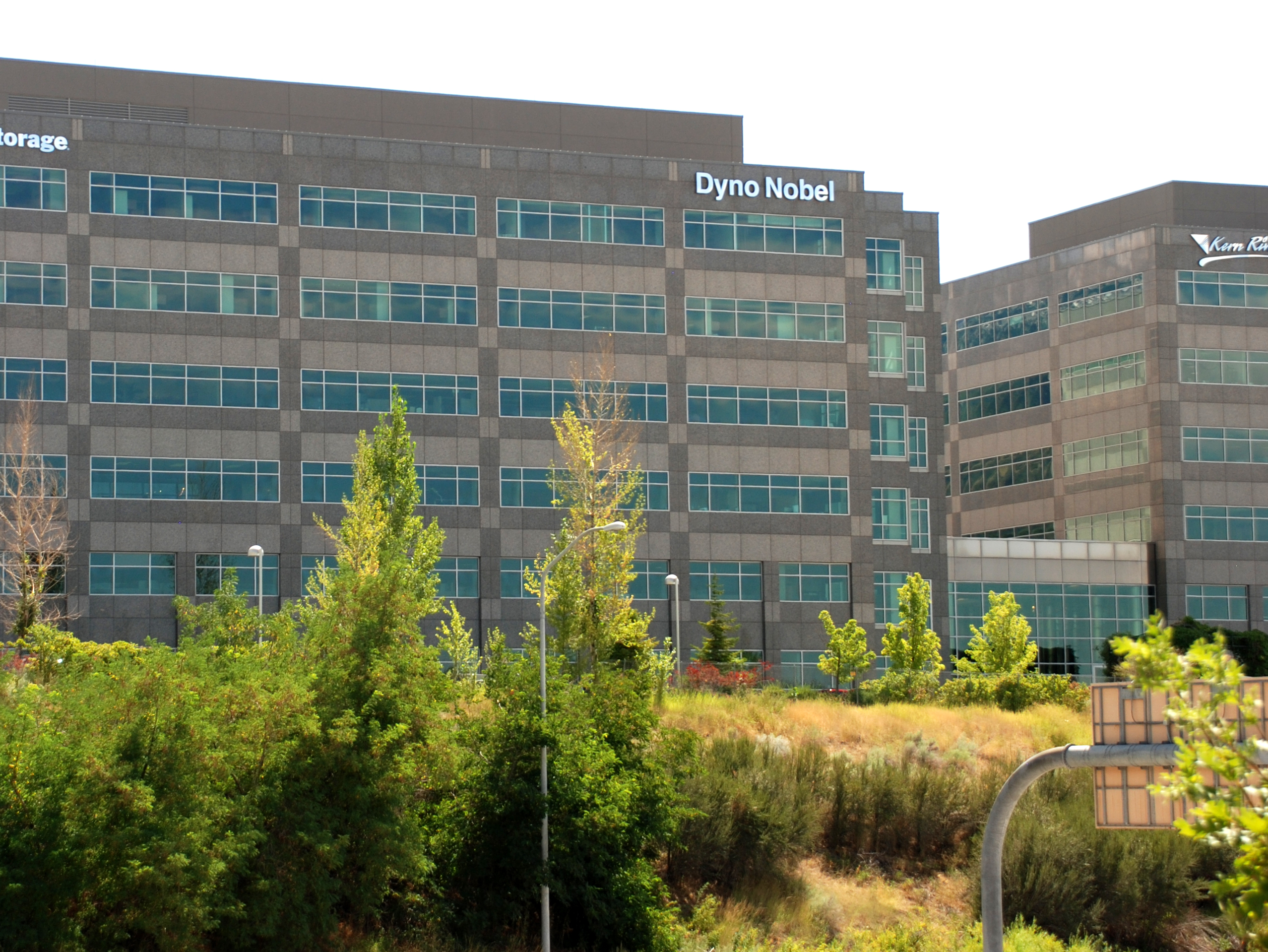 FileDyno Nobel Corporate Office In Salt Lake City UT USAjpg - Ut usa
