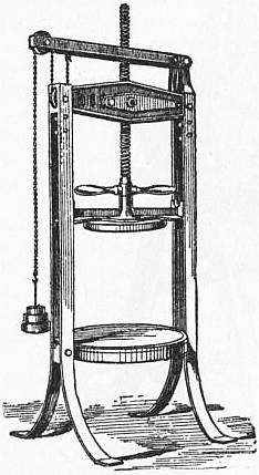 EB1911 Dairy - Fig. 8.—Cheese-Press.jpg