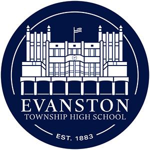 Evanston Township High School school in Evanston, Illinois, USA