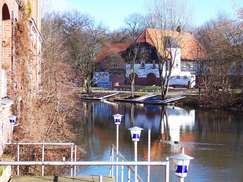 Kanal 28 leipzig bootsverleih am Kanuverleih Leipzig