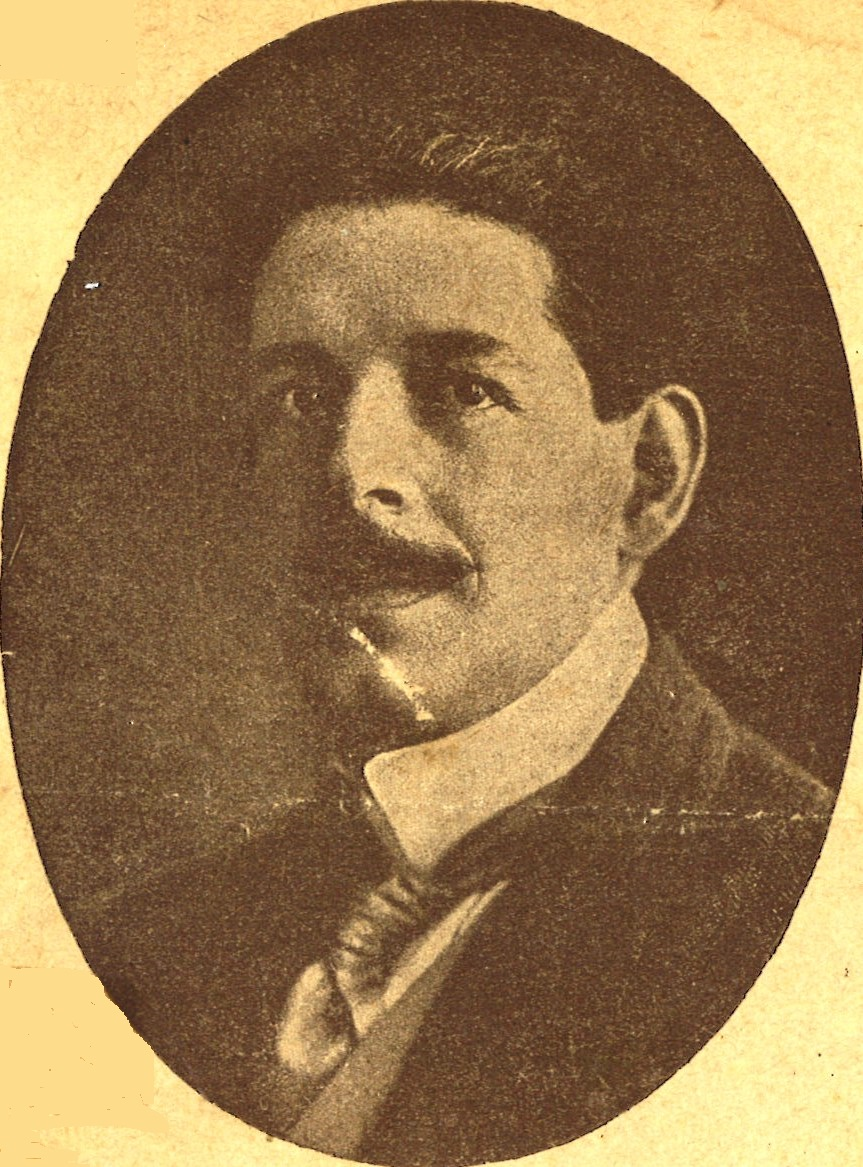 Enrico Toselli