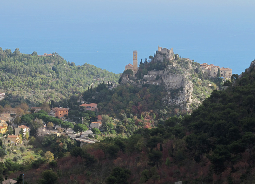 File eze village paca wikimedia commons for Sites paysages