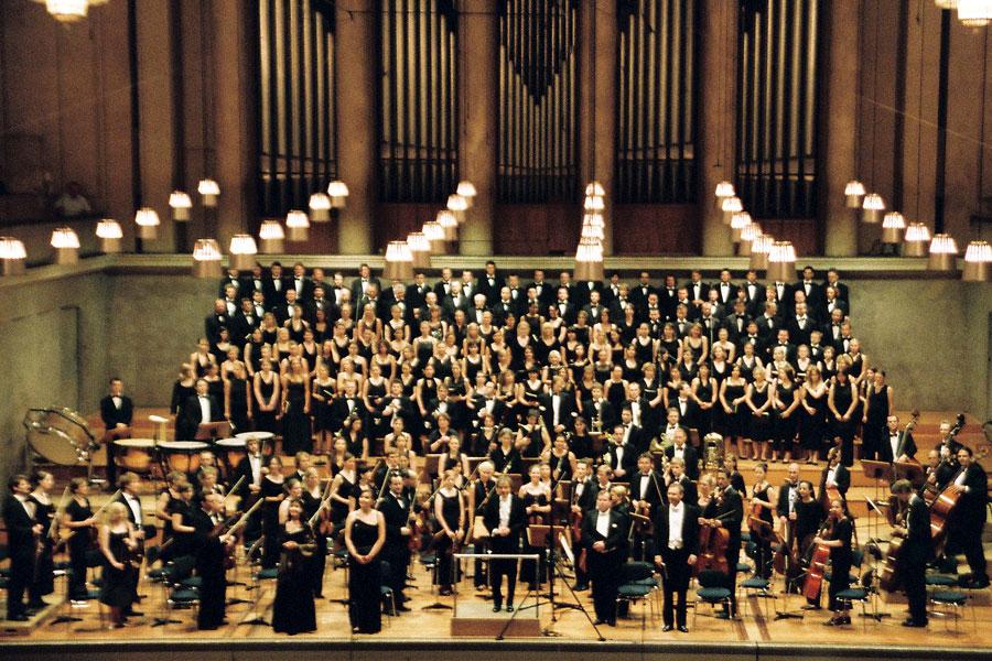 Ficheiro Fhm Choir Orchestra Mk2006 01 Jpg Wikip 233 Dia A