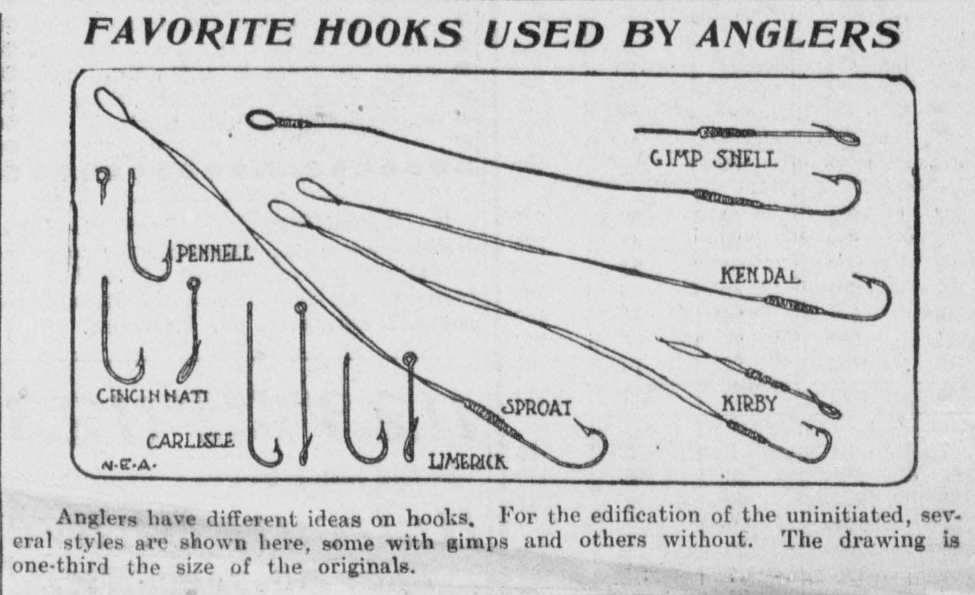 4 Best Fishing Hooks - [Useful Reviews, How-Tos, & Top Picks]