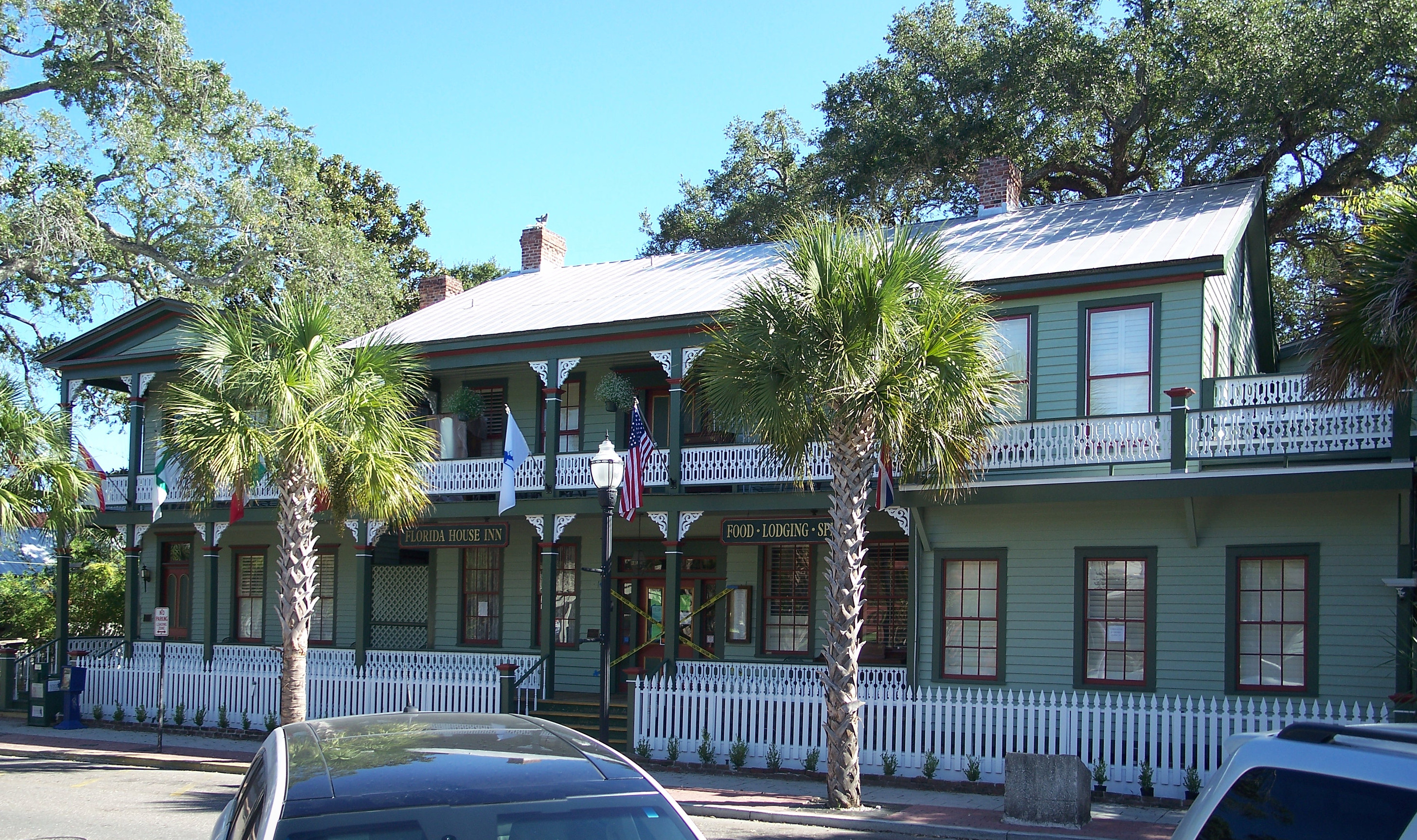 Description Fernandina Beach FL HD Florida House