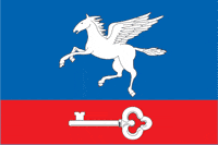 Flag of Vnukovo (municipality in Moscow).png