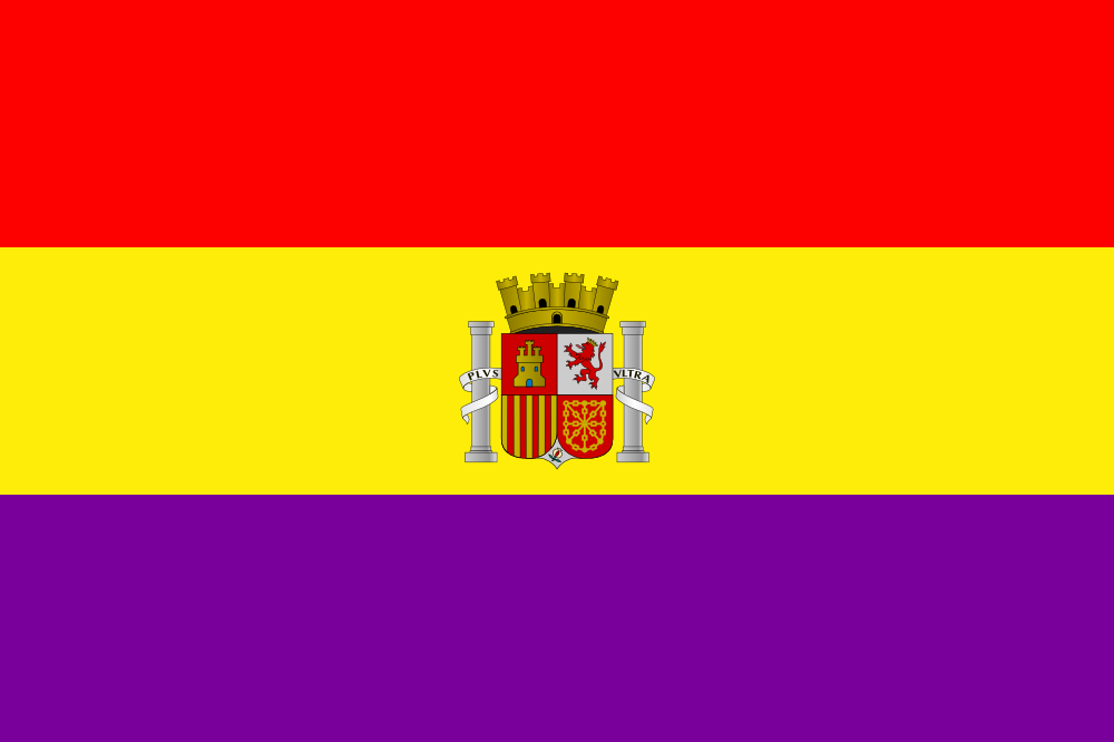 the Second Spanish Republic