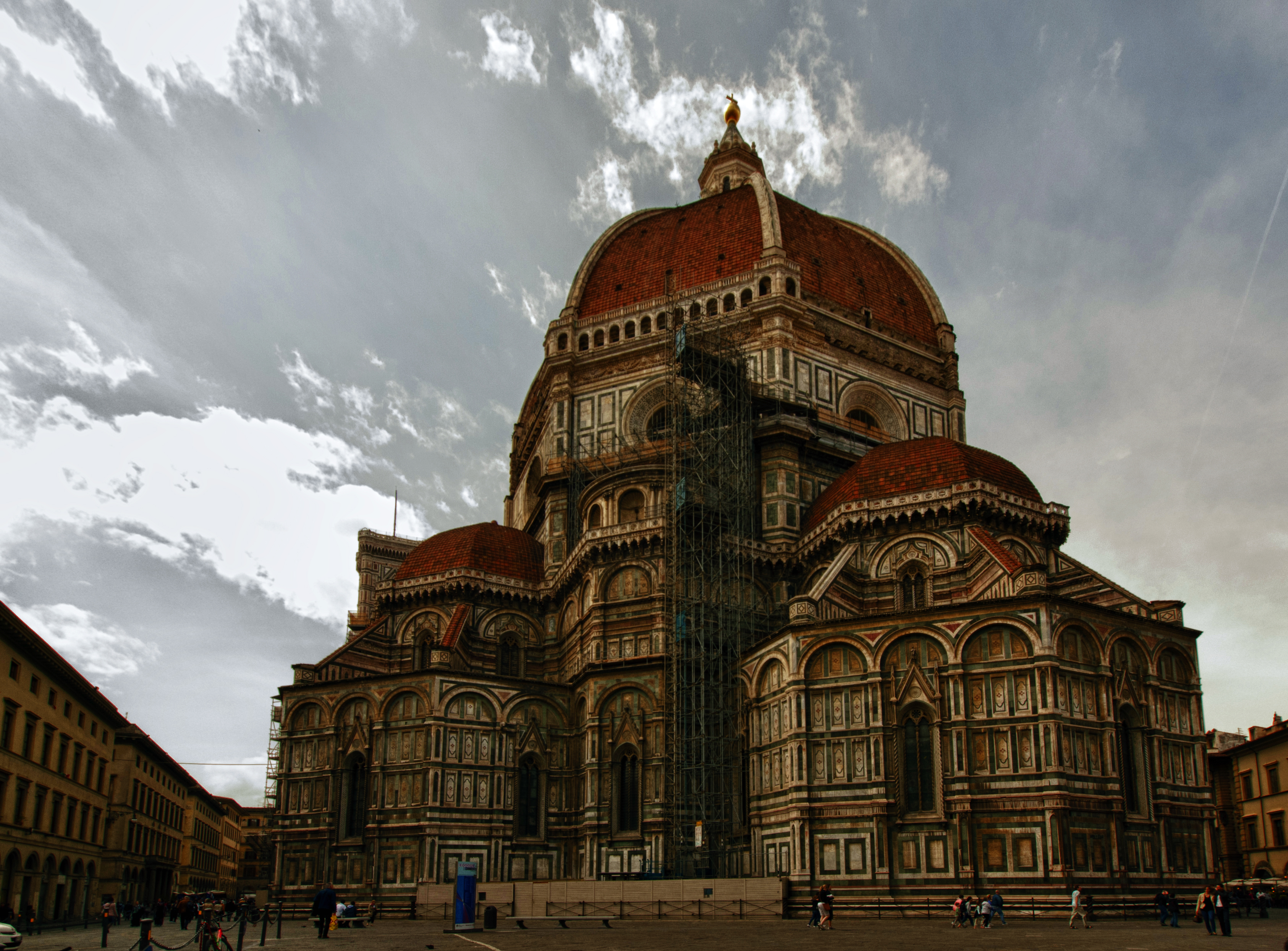 File Florence Cathedral Duomo Jpg Wikimedia Commons