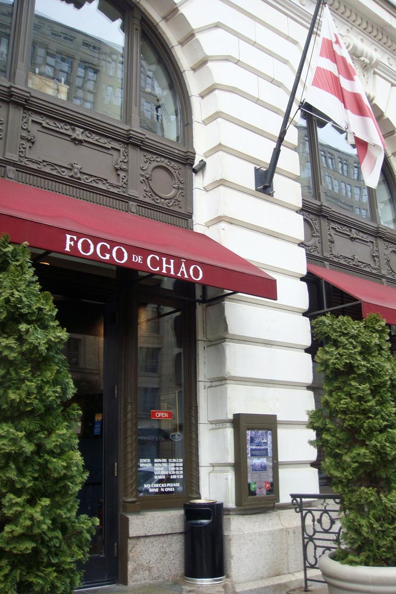 Fogo De Chao Restaurant Chicago Il