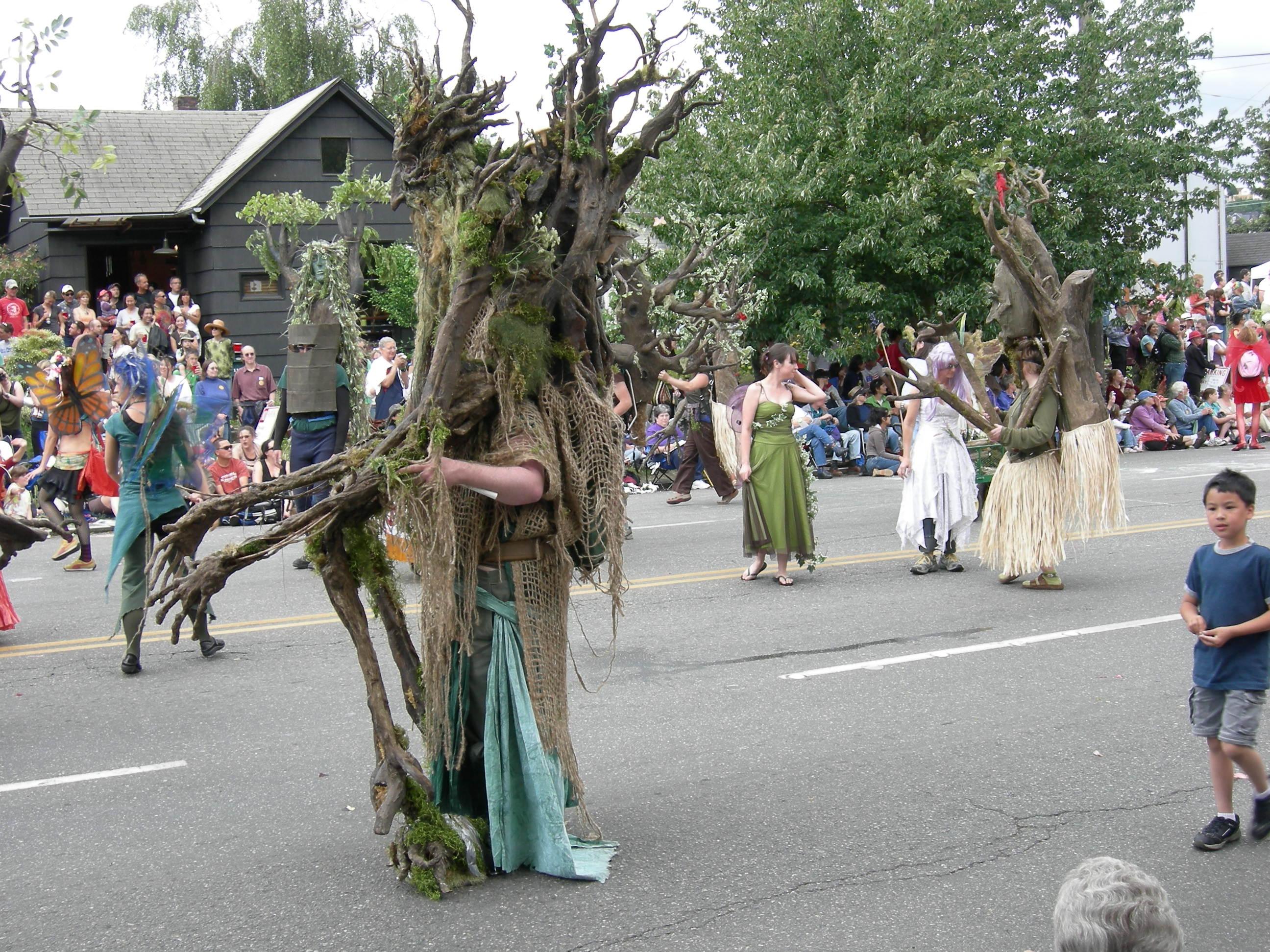 The Parade Ring Clane Menu