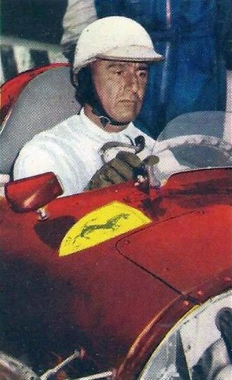 Automobil Weltmeisterschaft 1950 Wikipedia