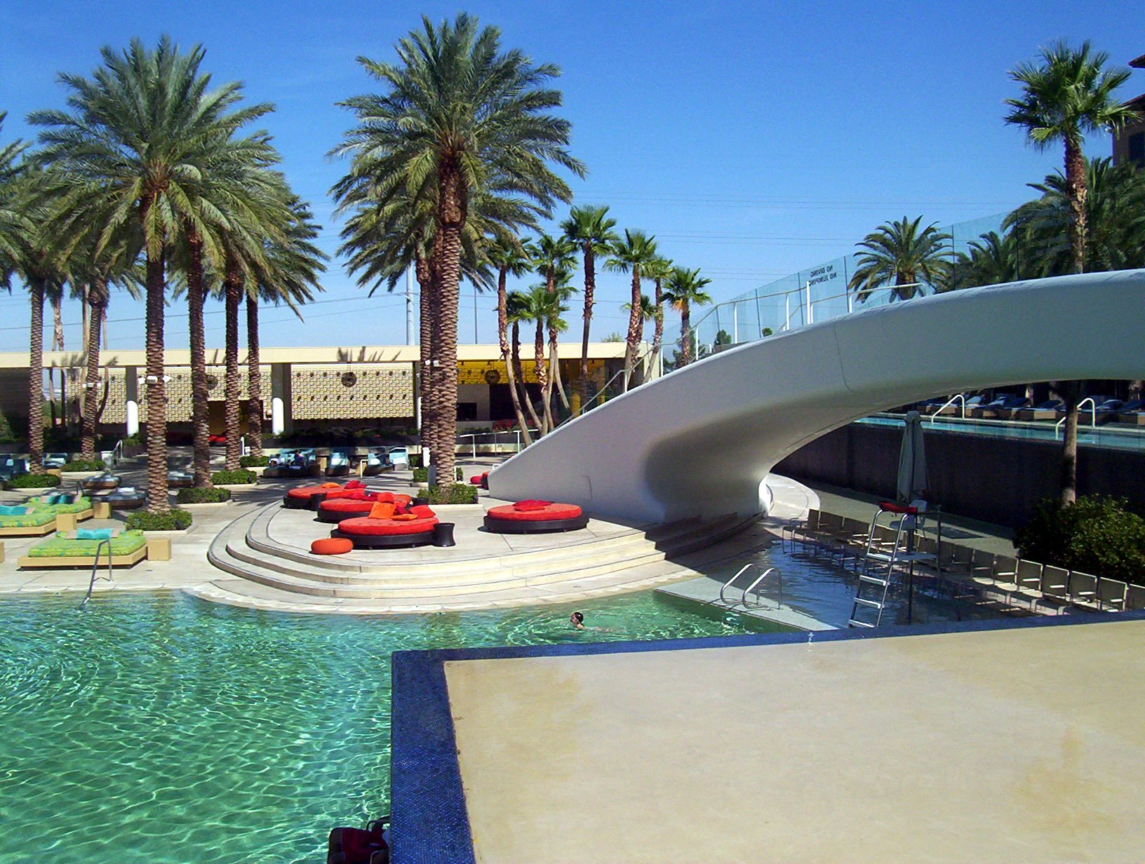 Green Valley Resort And Spa Vegas