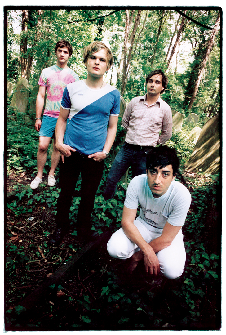 Grizzly Bear Discography Wikipedia