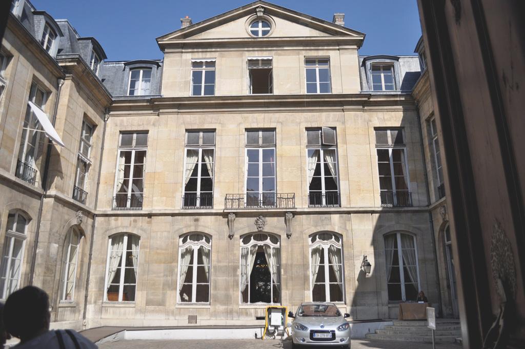 Liste des ministres fran ais du logement wikip dia for Liste des hotels paris