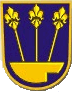 Coat of arms of Halenkovice