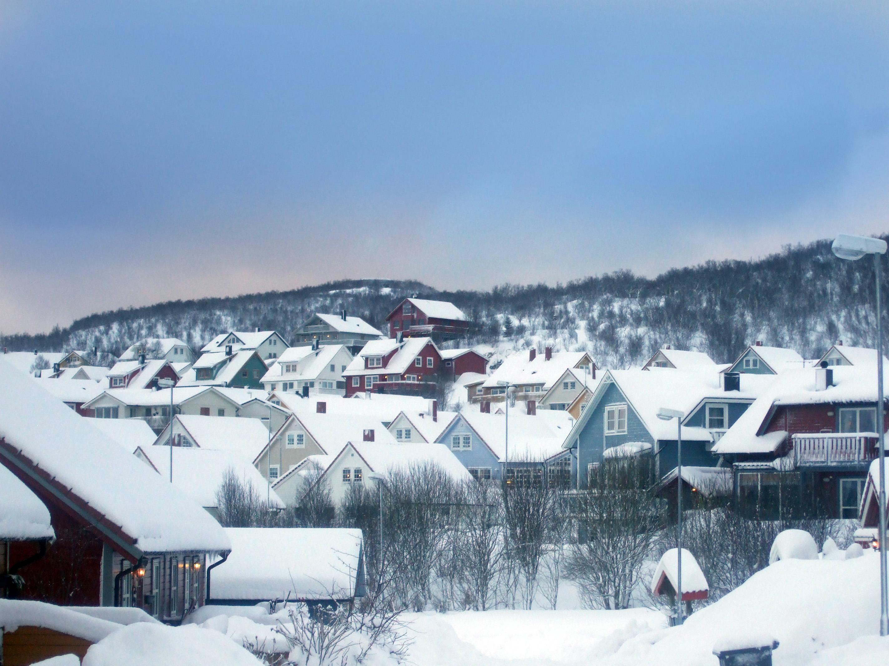 Bilderesultat for Hamna Tromsø