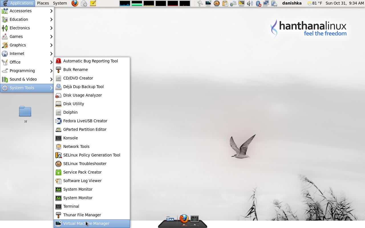 Hanthana Linux (operating system) - Wikipedia
