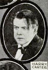 height Harry Carter (actor)