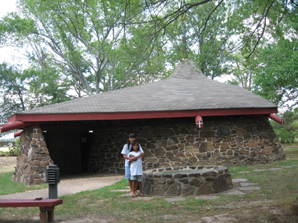 Cherokee Heritage Center