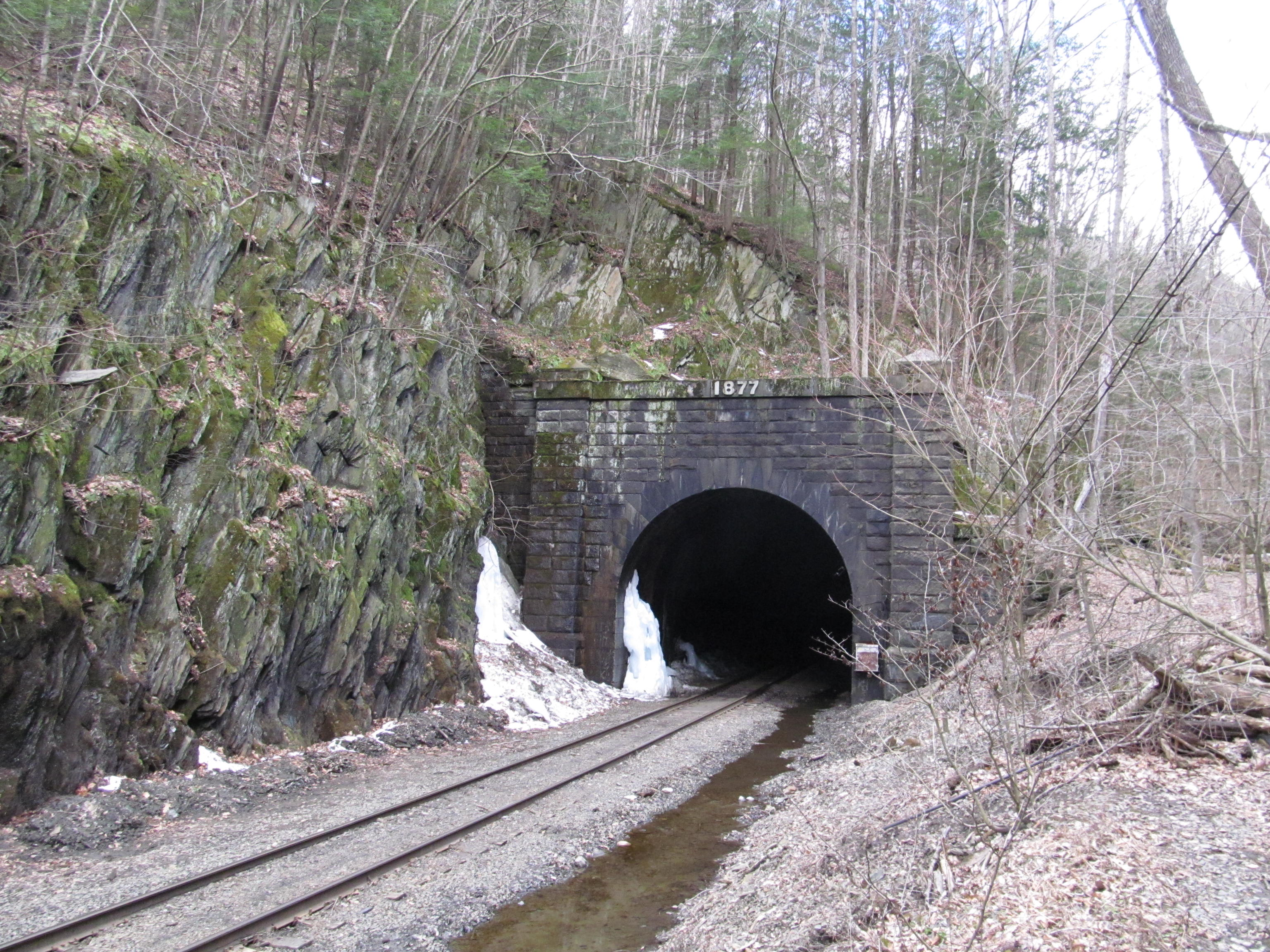 Haunted Tunnels With Horrifying Backstories