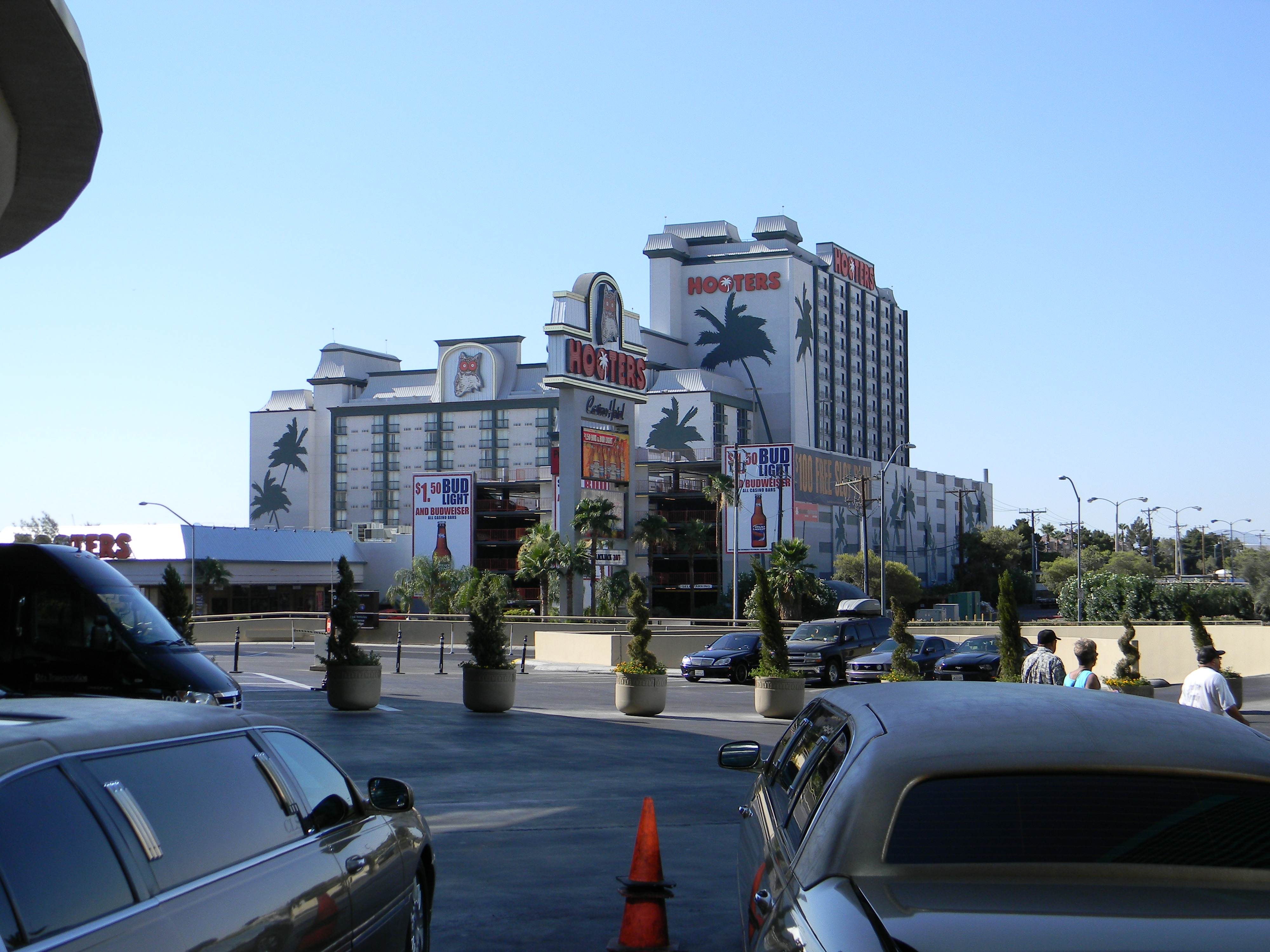 Hooters hotel and casino las casino game link suggest