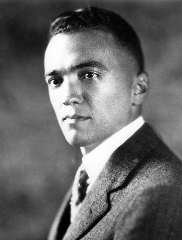 J. Edgar Hoover in 1924