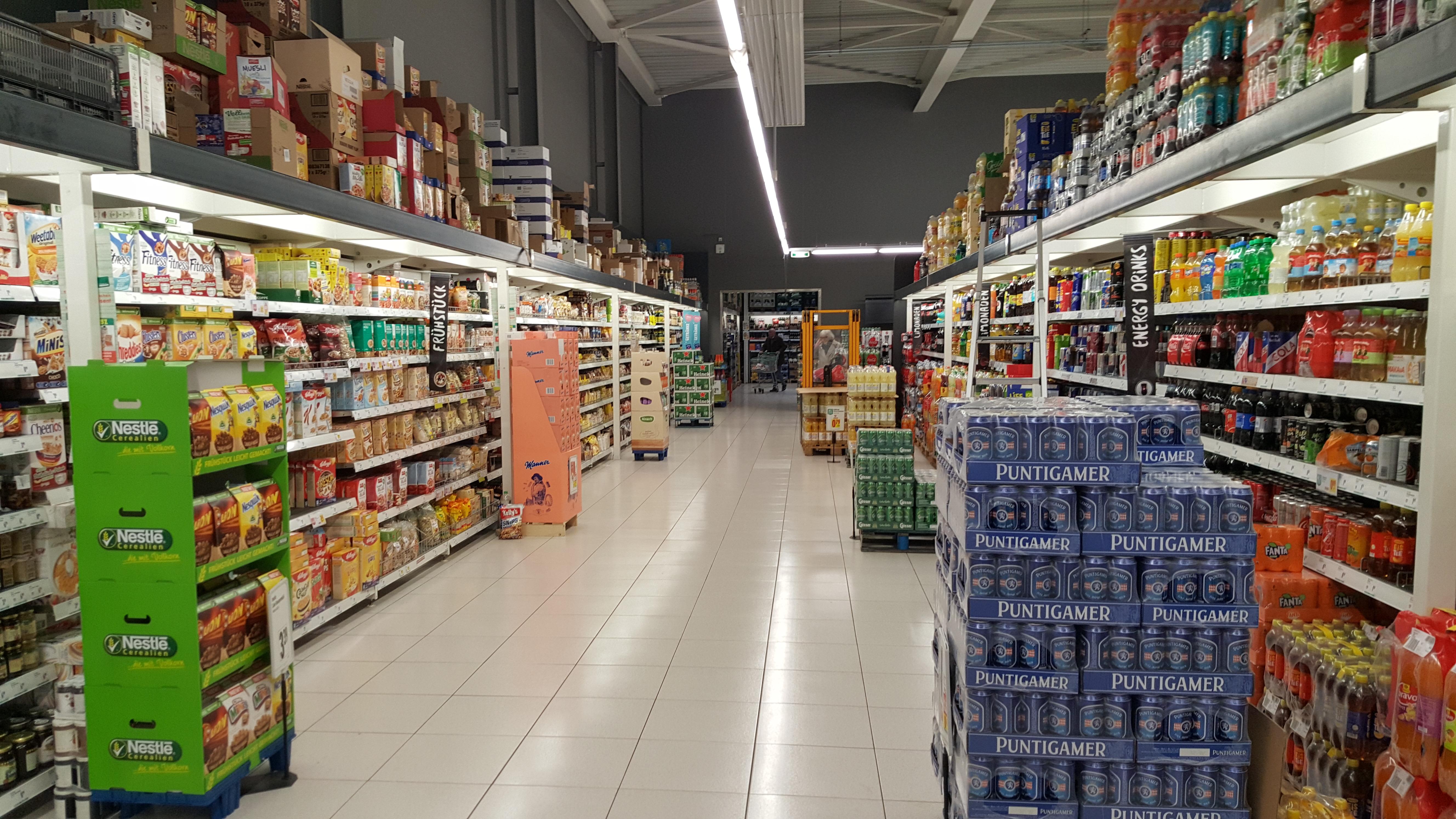 List Of Supermarket Chains In Austria Wikipedia