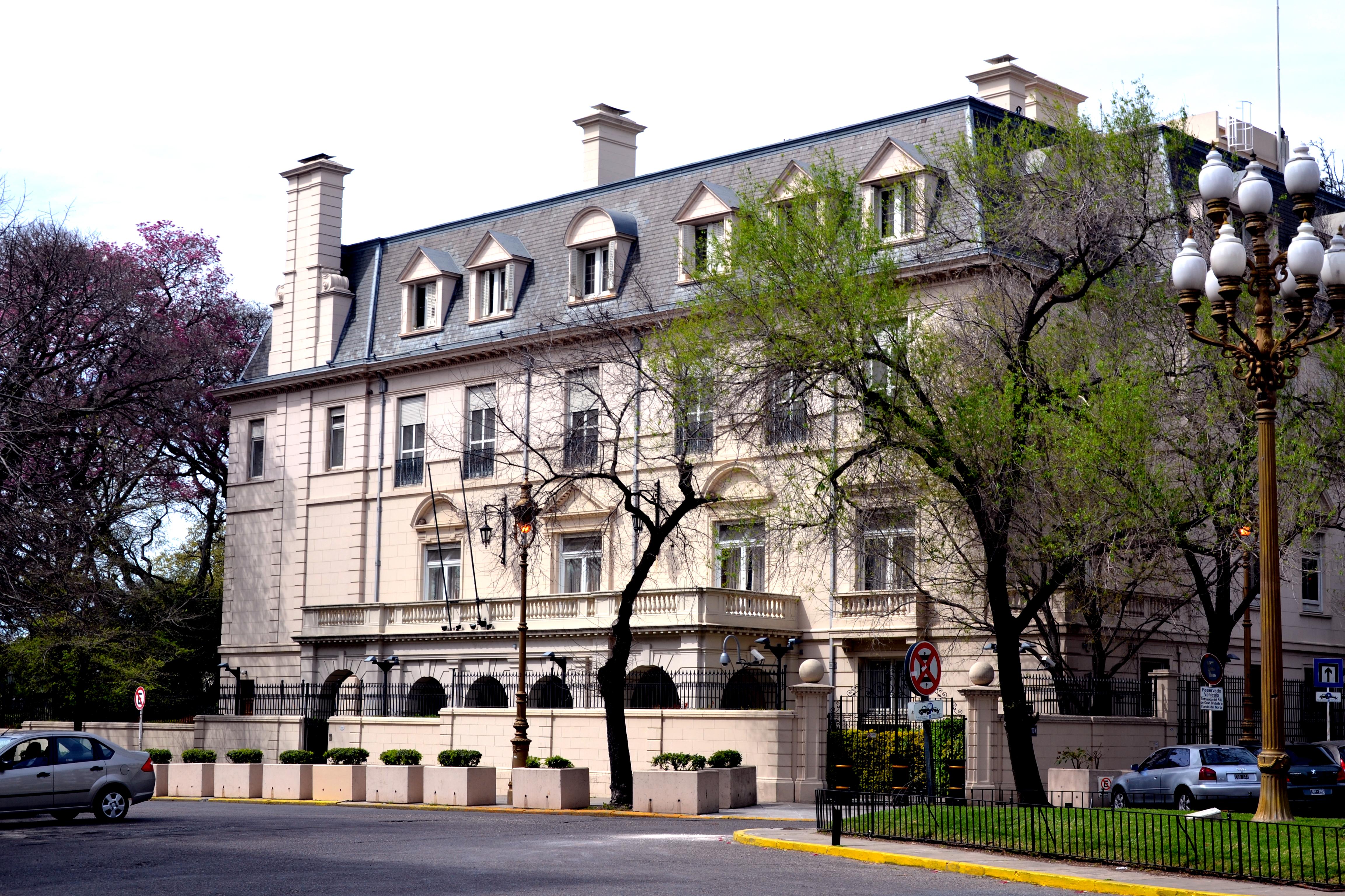 a14b5394b Relaciones Argentina-Reino Unido - Wikipedia, la enciclopedia libre