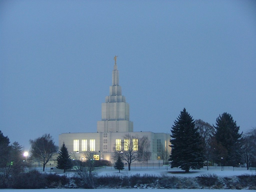Rexburg Idaho Temple Open House Rexburg Idaho Temple Edit