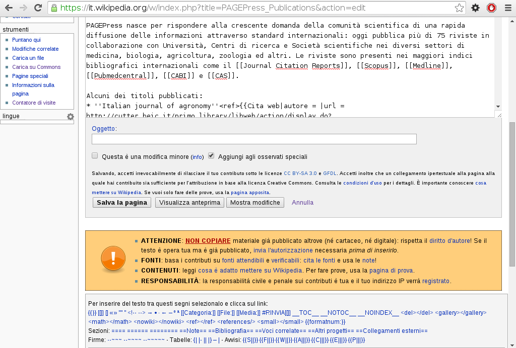 Cita web wikipedia