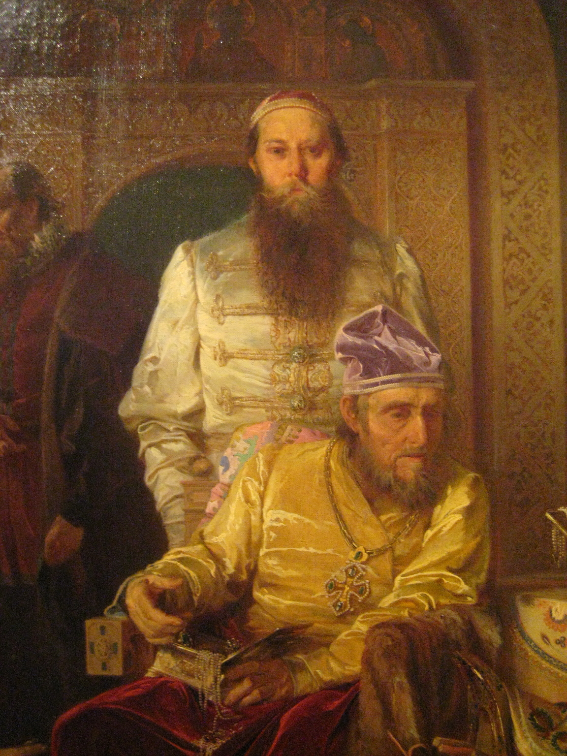 a life history of ivan the terrible from russia This book is very handy to know about ivan iv also known as ivan the terrible ivan's grand father managed to free russia from the mongol horde.