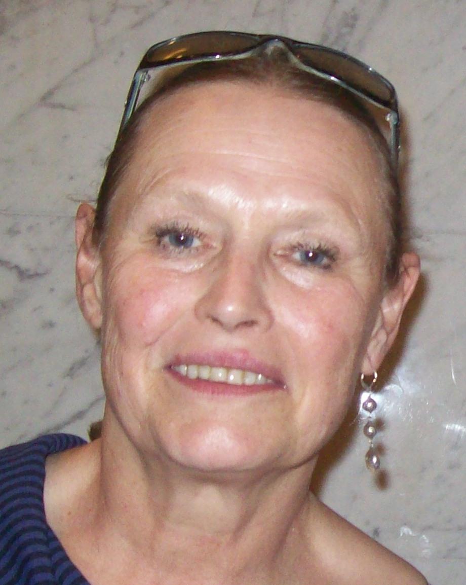 Ania Bielska iwona bielska - vükiped
