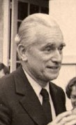 Jacques Chaban-Delmas was three times President of the Assembly between 1958 and 1988