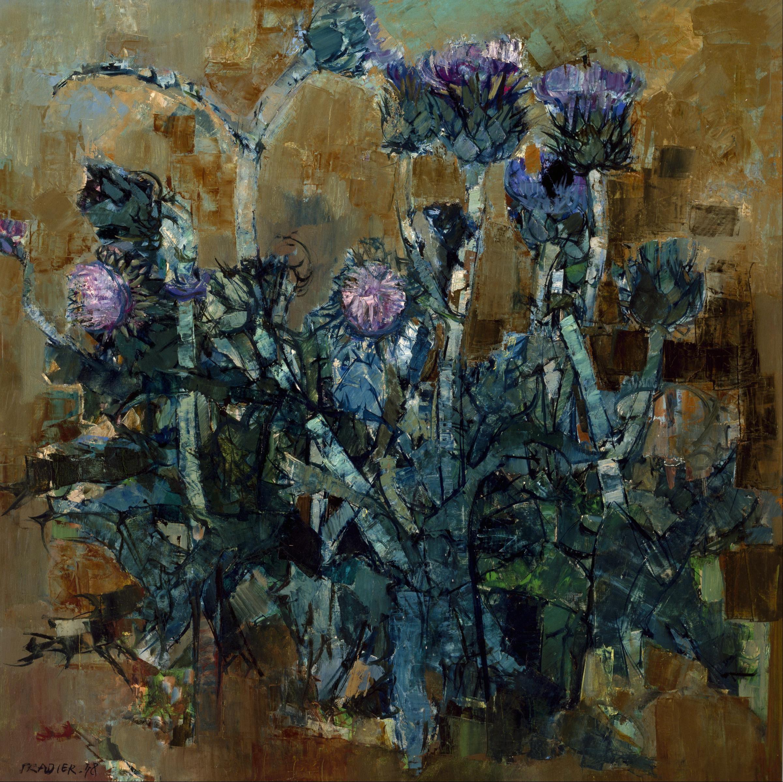 File:Jean Pradier - Artichoke Flowers - Google Art Project jpg