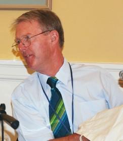 Jim Sutton New Zealand politician