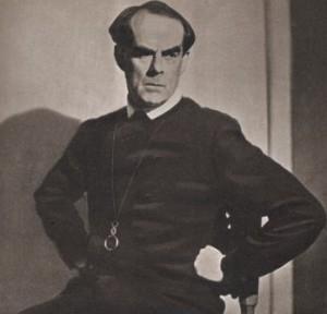 John Fothergill Innkeeper Wikipedia