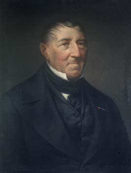 Joseph von Stichaner