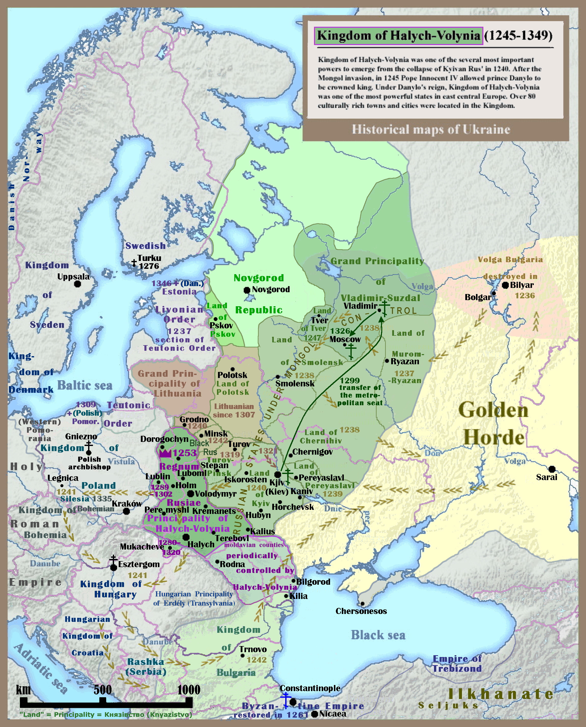 Atlas Of Ukraine Wikimedia Commons - Ukraine map