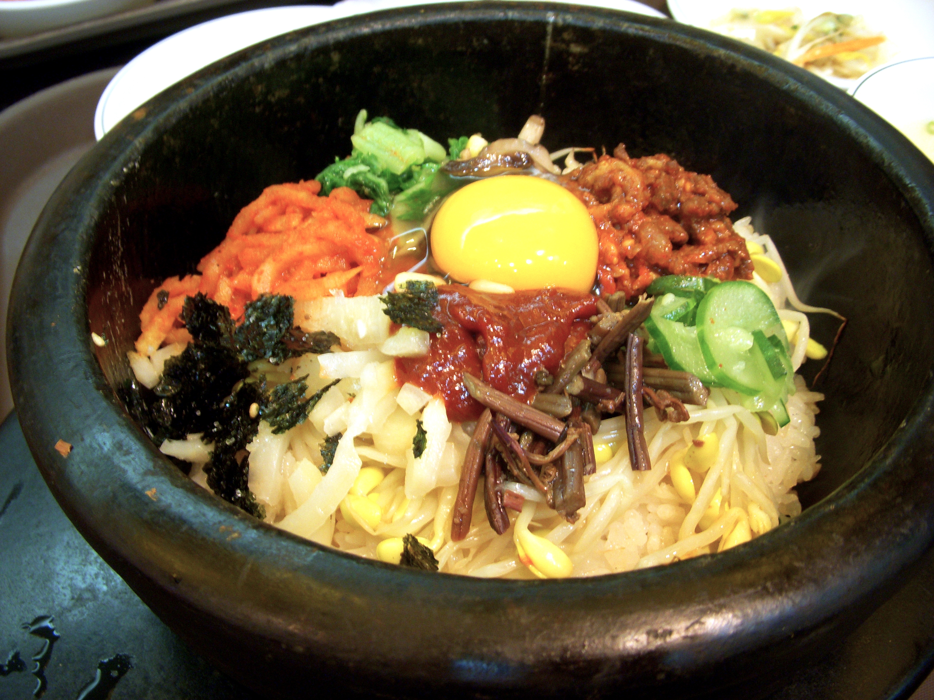 File:Korean.cuisine-Bibimbap-10.jpg - Wikimedia Commons